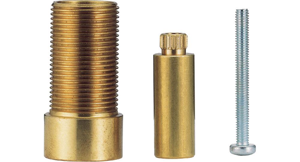 Prolunga per coibentazione. Utilizzabile su art. 291-292-293-294.