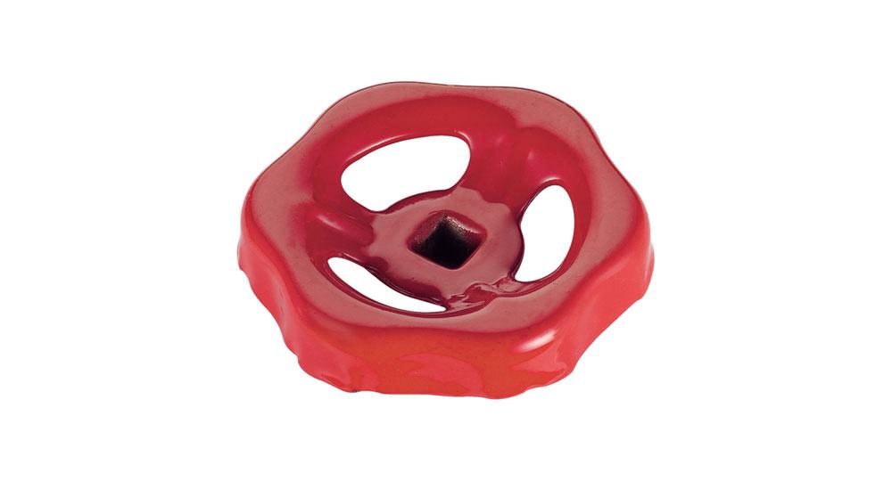 Handwheel for flanged gate valves for range 12/A - 12/B