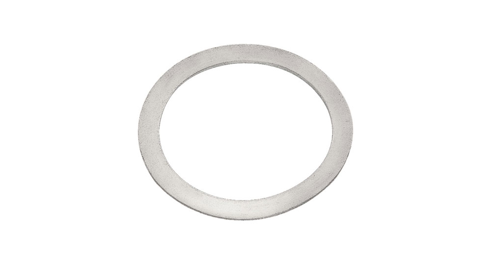 P.T.F.E. gasket for strainers range 36 - 36/B.