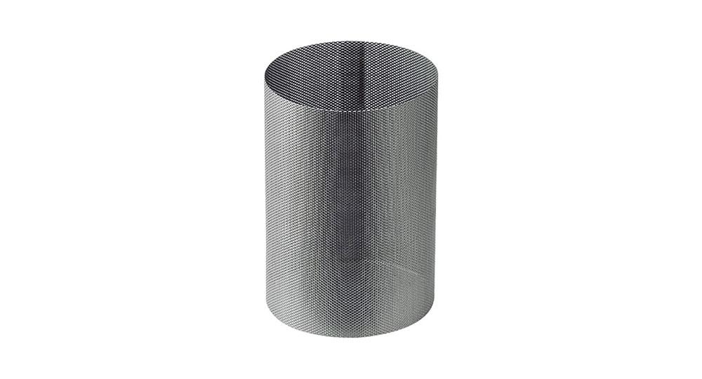 Rete in acciaio inox 280 µm per filtro serie 36/B – 36/B-SCAR.